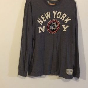 New York east coast Uni-Sex shirt. Mens SzL pre❤️d